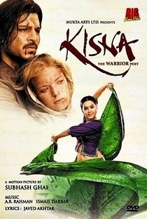 Kisna: The Warrior Poet - Poster / Capa / Cartaz - Oficial 2