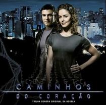 Caminhos do Coração - Poster / Capa / Cartaz - Oficial 1