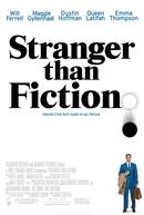 Mais Estranho que a Ficção (Stranger Than Fiction)