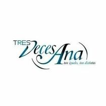 Tres Veces Ana - Poster / Capa / Cartaz - Oficial 2