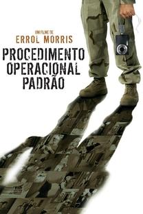 Procedimento Operacional Padrão - Poster / Capa / Cartaz - Oficial 4