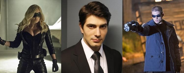 Arrow e The Flash: Emissora está produzindo spin-off focado em personagens secundários