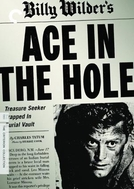 A Montanha dos Sete Abutres (Ace in the Hole)