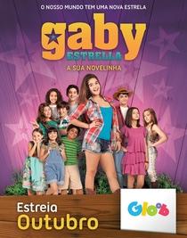 Gaby Estrella - Poster / Capa / Cartaz - Oficial 1