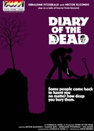 One Across Two Down (Diary of the Dead)