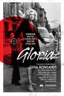 Glória - Poster / Capa / Cartaz - Oficial 5