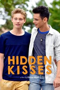 Beijos Escondidos - Poster / Capa / Cartaz - Oficial 2