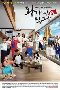 Wang's Family - Poster / Capa / Cartaz - Oficial 1