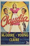 Claudia (Claudia)
