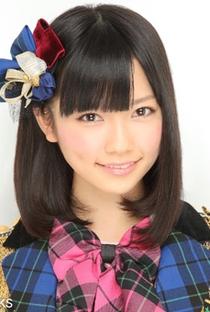 Haruka Shimazaki - Poster / Capa / Cartaz - Oficial 1