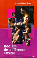 800 Km de Différence - Romance