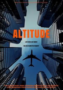 Altitude - Poster / Capa / Cartaz - Oficial 1