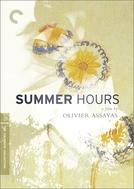 Horas de Verão (L'heure d'été)