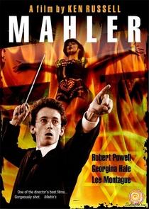 Mahler, Uma Paixão Violenta - Poster / Capa / Cartaz - Oficial 3