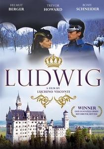 Ludwig - O Último Rei da Bavária - Poster / Capa / Cartaz - Oficial 2