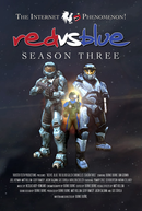 Red Vs Blue (3ª Temporada) (Red Vs Blue: The Blood Gulch Chronicles (Season 3))