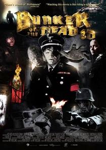 Bunker Of The Dead - Poster / Capa / Cartaz - Oficial 1
