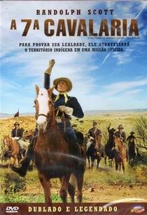 O Fantasma do General Custer - Poster / Capa / Cartaz - Oficial 3