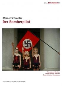 Piloto de Bombardeio - Poster / Capa / Cartaz - Oficial 1