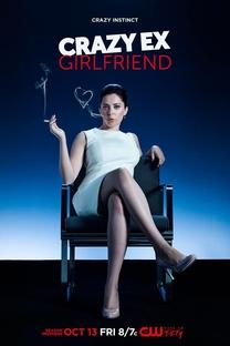 Crazy Ex-Girlfriend (3ª Temporada) - Poster / Capa / Cartaz - Oficial 1
