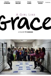 A Girl Like Grace - Poster / Capa / Cartaz - Oficial 3
