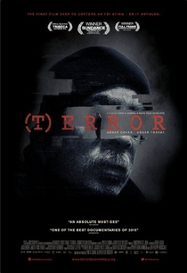 (T)ERROR - Poster / Capa / Cartaz - Oficial 1