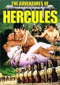 Hércules Contra os Filhos do Sol  - Poster / Capa / Cartaz - Oficial 3