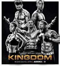 Kingdom (3ª Temporada) - Poster / Capa / Cartaz - Oficial 2