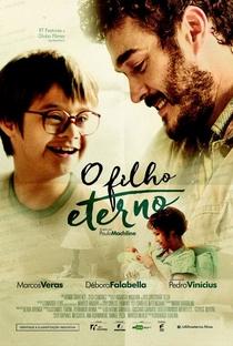 O Filho Eterno - Poster / Capa / Cartaz - Oficial 1