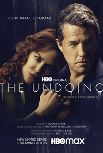 The Undoing - Poster / Capa / Cartaz - Oficial 2