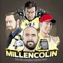 Millencolin: The Melancholy Connection - Poster / Capa / Cartaz - Oficial 1