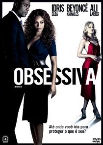 Obsessiva - Poster / Capa / Cartaz - Oficial 1