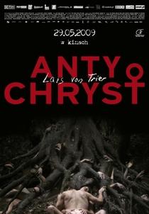 Anticristo - Poster / Capa / Cartaz - Oficial 15