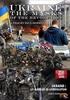 """Ukraine - The Masks of the revolution"""