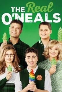 The Real O'Neals (2ª Temporada) - Poster / Capa / Cartaz - Oficial 1