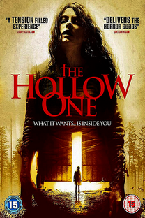 The Hollow One - Poster / Capa / Cartaz - Oficial 3