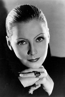 Greta Garbo - Poster / Capa / Cartaz - Oficial 8