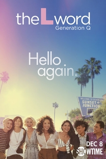 The L Word: Generation Q (1ª Temporada) - Poster / Capa / Cartaz - Oficial 1
