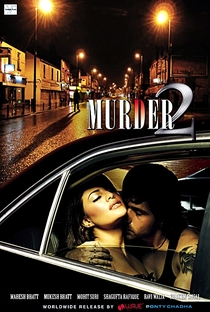 Murder 2 - Poster / Capa / Cartaz - Oficial 3
