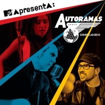 Autoramas - Desplugado - Poster / Capa / Cartaz - Oficial 1