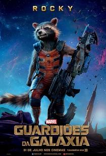 Guardiões da Galáxia - Poster / Capa / Cartaz - Oficial 21