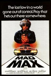 Mad Max - Poster / Capa / Cartaz - Oficial 4
