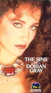 Os Pecados de Dorian Gray - Poster / Capa / Cartaz - Oficial 2