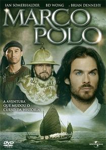 Marco Polo - Poster / Capa / Cartaz - Oficial 3