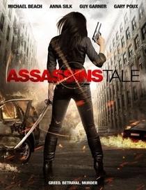 Assassins Tale - Poster / Capa / Cartaz - Oficial 2