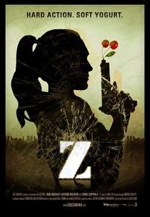 Z - Poster / Capa / Cartaz - Oficial 1