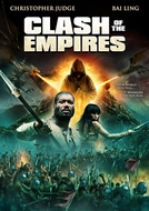 Clash Of The Empires (Clash Of The Empires)