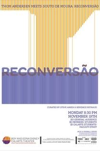 Reconversão - Poster / Capa / Cartaz - Oficial 1