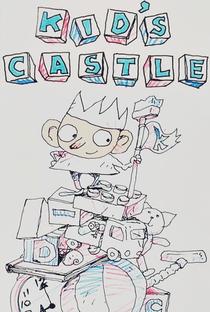 Kid's Castle - Poster / Capa / Cartaz - Oficial 1