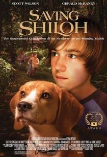 Shiloh 3 - Poster / Capa / Cartaz - Oficial 2